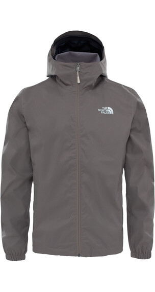 The North Face Quest Jas bruin